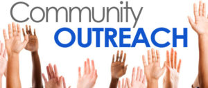 communityXoutreach