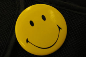 Smiley detail