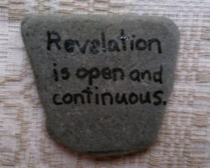 Revelation is open